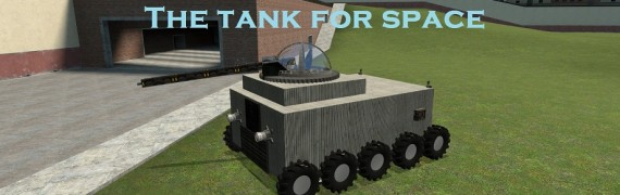 The Space tank