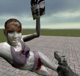 justinbieberwitch.zip For Garry's Mod Image 1