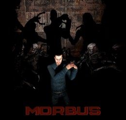 Morbus Gamemode Content For Garry's Mod Image 2