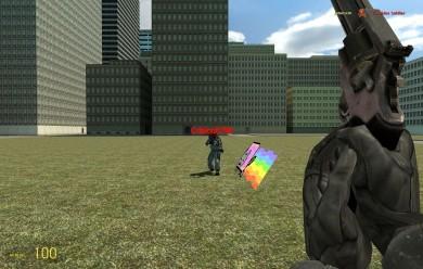 nyan_guns.zip For Garry's Mod Image 2
