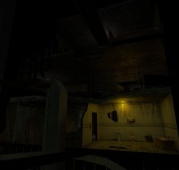 ttt_cloverfield_b4 For Garry's Mod Image 3