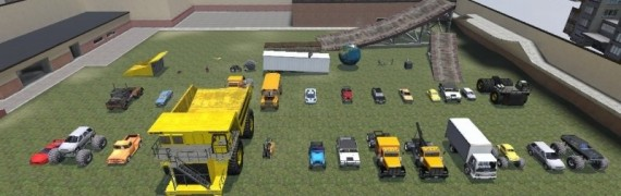 GMOW-v3 Cars Part2.zip