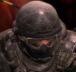 MW3 Juggernaut SNPC For Garry's Mod Image 3