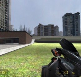 ar2irifle2handed.zip For Garry's Mod Image 1