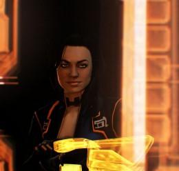 Mass Effect 3 Miranda Lawson For Garry's Mod Image 2