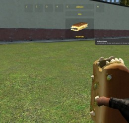 Breadnade For Garry's Mod Image 1
