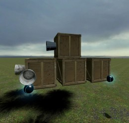 Prop Cannons v1.1 For Garry's Mod Image 1