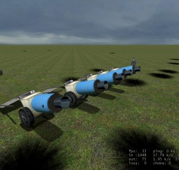 Prop Cannons v1.1 For Garry's Mod Image 2