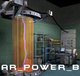 ttt_nuclear_power_b2.zip For Garry's Mod Image 1
