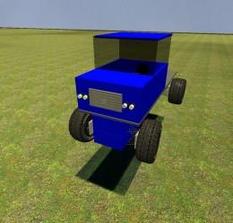 race_truck.zip For Garry's Mod Image 1