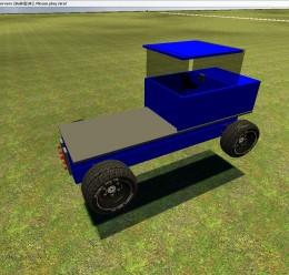 race_truck.zip For Garry's Mod Image 2