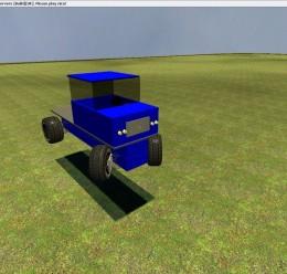 race_truck.zip For Garry's Mod Image 3