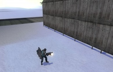 Flame Thrower For Garry's Mod Image 2