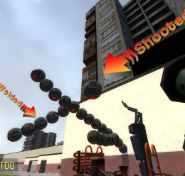 bomb_gun_by_dj_inaki.zip For Garry's Mod Image 2