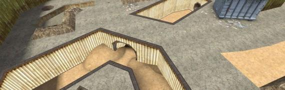 Black Mesa Map Pack V2