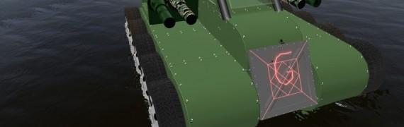 G tank 1.2!
