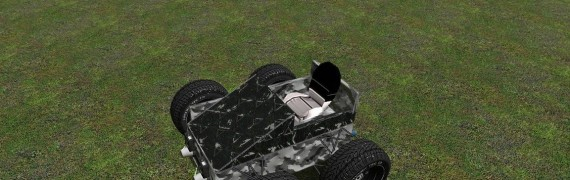 Army buggy