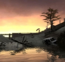 City 8 - District 9 For Garry's Mod Image 1