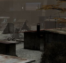 City 8 - District 9 For Garry's Mod Image 2