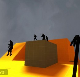 gm_npc_freerun.zip For Garry's Mod Image 3
