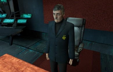 City 18 Administrator For Garry's Mod Image 2