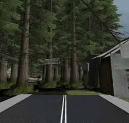 my_forrest.zip For Garry's Mod Image 2