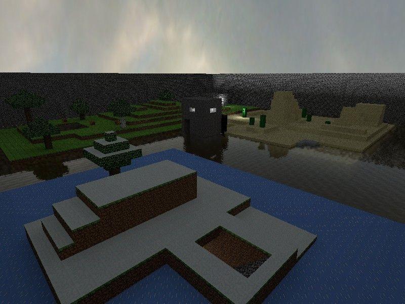 Minecraft map download zip file