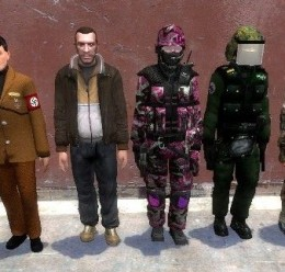 slow npc and player pack 4.zip For Garry's Mod Image 2