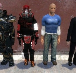 slow npc and player pack 4.zip For Garry's Mod Image 3