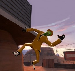 Mask-Spy Skin! For Garry's Mod Image 2