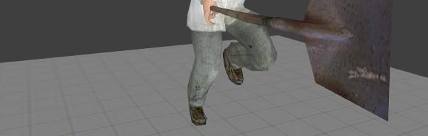 The Shovel.zip For Garry's Mod Image 1