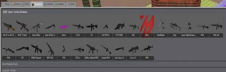 tactical_weapons_menu_icons.zi For Garry's Mod Image 1