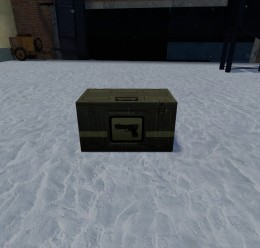 ammo_crate.zip For Garry's Mod Image 1