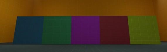 Itami's Developer Textures v1!