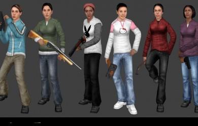 zombie_master_survival.zip For Garry's Mod Image 2