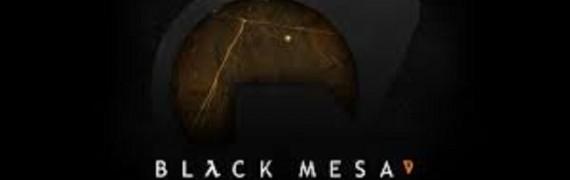 material of model black mesa