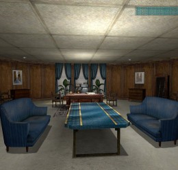 ttt_whitehouse_b2 For Garry's Mod Image 1