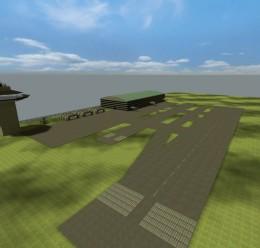 gm_flatgrass5x_(2).zip For Garry's Mod Image 1
