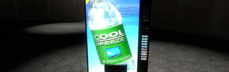 cs_soda_machine.zip For Garry's Mod Image 1