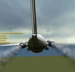 flyable_l4d_planes.zip For Garry's Mod Image 2