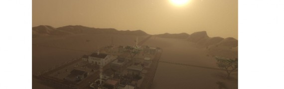 Desert Village RE-UPLOADED