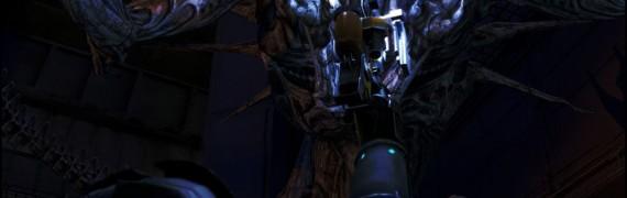 Alien Versus Predator Queen