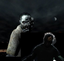 Left 4 Dead Infected Models.zi For Garry's Mod Image 1