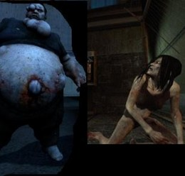 Left 4 Dead Infected Models.zi For Garry's Mod Image 3