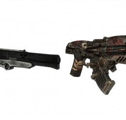 gears_of_war_weapons.zip For Garry's Mod Image 1