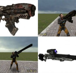 gears_of_war_weapons.zip For Garry's Mod Image 2