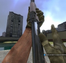 AK-47 For Garry's Mod Image 2