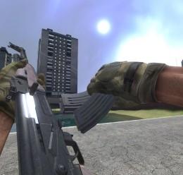 AK-47 preview 3