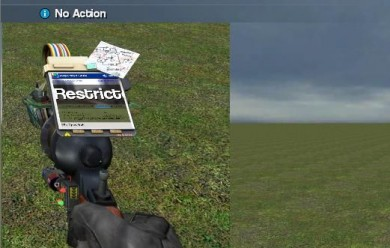 ULX: URestrict For Garry's Mod Image 2