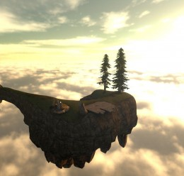 gm_skylife.zip For Garry's Mod Image 1